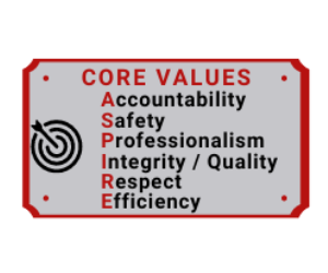 Ace Roofing Commercial Roofers - Core Values Blog