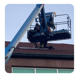 Ace Roofing - Montana Municipal Roofing Repair