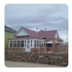 Ace Roofing - Montana Residential Roofing Project